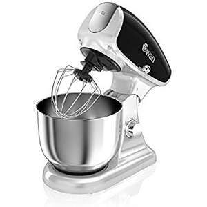Swan SP33010BN Retro Die-Cast Stand Mixer - £134.99 @ Amazon