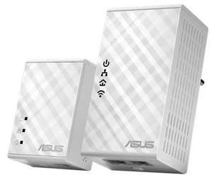 Asus 300 Mbps Wi-Fi HomePlug® AV500 Powerline Adapter £25.94 Delivered at Box