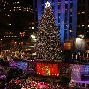 Christmas in NY - Heathrow to New York - £302 @ Google Flights