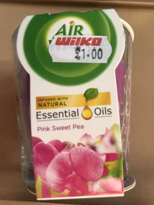 aircare deals from 25p @ Wilko Tamworth