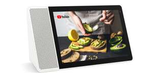 "Lenovo 10.1"" Smart Display £119.98 @ Costco in Store"