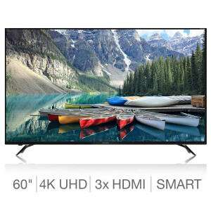 Sharp LC-60UI9362K 60 inch 4K UHD Thin Smart LED TV £449.99 @ Costco