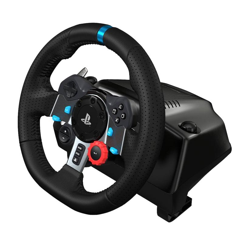 Logitech G29 Driving Force Racing Wheel £149.98 @ Costco