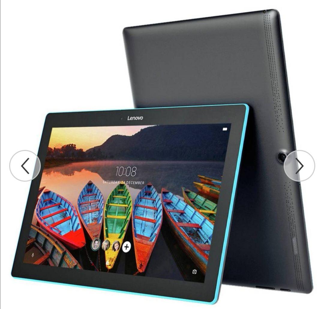 Lenovo Tab E10 10.1 Inch 16GB Tablet - Black £84.99 (Free C&C) @ Argos