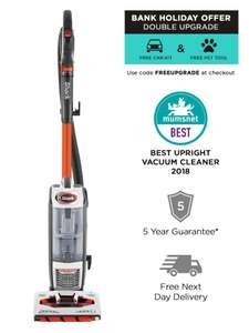 Shark NV801UKT Vacuum cleaner - Pet Model AND Car Kit Upgrade w/code £199.96 @ Shark