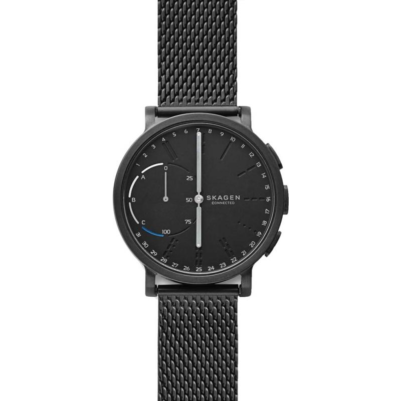 Skagen Connected Mens Hagen Smartwatch SKT1109 now £99 delivered at Watches2U
