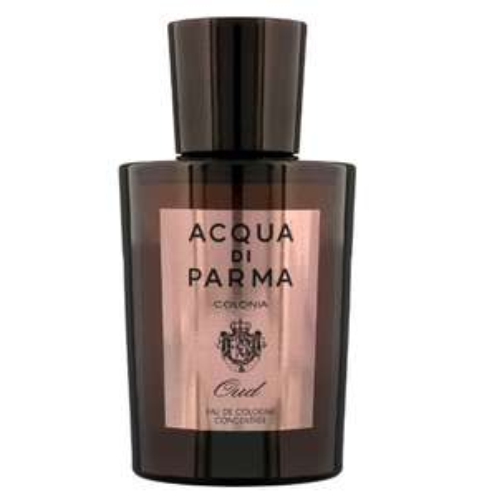 Acqua Di Parma Colonia Oud Eau de Cologne Concentree 100ml @ Allbeauty - £109.95 with Code