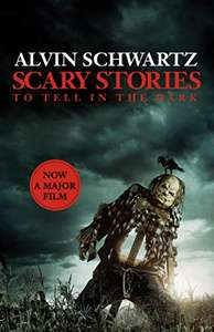 Scary stories to Tell in the Dark by Alvin Schwartz - Kindle Ebook Edition - 99p @ Amazon