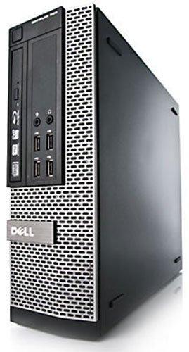 Used Gaming PC DELL PC Computer Bundle i3 8GB 1TB Windows 10 GT 710 £94 @ ebay / highspectechuk