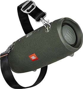 JBL Xtreme 2 Bluetooth Speaker with Rechargeable Battery, Waterproof, Carry Strap Included - £199 @ Amazon