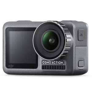 DJI Osmo Action PLUS Free SanDisk Extreme 32GB card - £251.10 @ Jessops