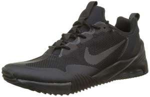 Running Shoes Man Nike AIR MAX GRIGORA 916767-001 - Black - Low Stock Find - £45 @ Amazon
