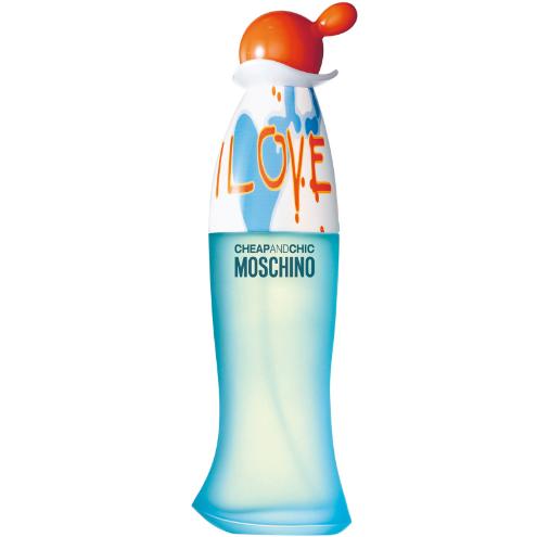 Moschino I Love Love Eau de Toilette Spray 100ml  @Allbeauty £20.95 Free Delivery