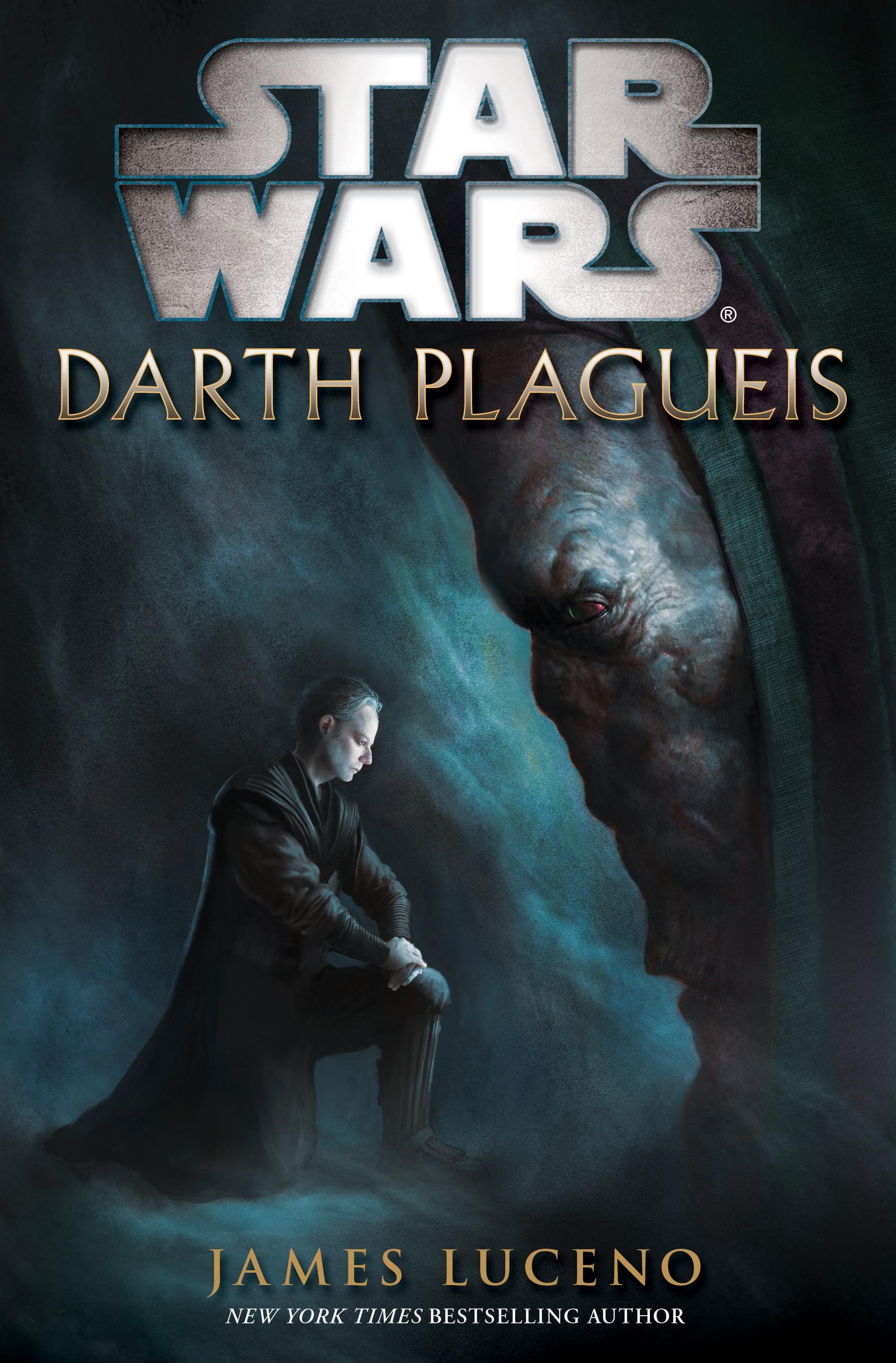 James Luceno - Star Wars: Darth Plagueis - £1.99 @ Amazon UK (Kindle Edition)