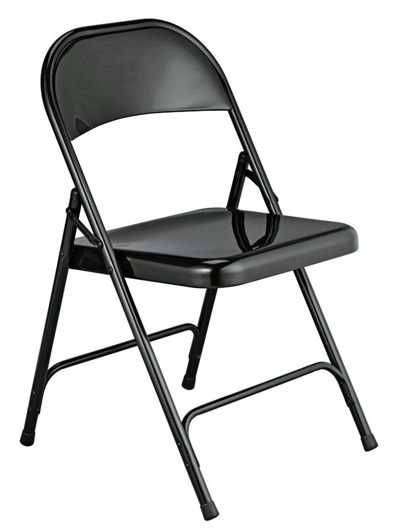 Habitat Macadam Metal Folding Chair - Choice of 8 Colours  ( free C&C ) @ Argos  - £9.49  See OP