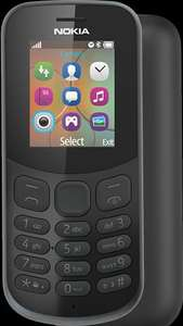 Nokia 130  1GB Data+ Unlimited Calls/Texts for £19 per month (24 Months) - £456 on EE @ smartphonecompany (Potential £384 Cashback)
