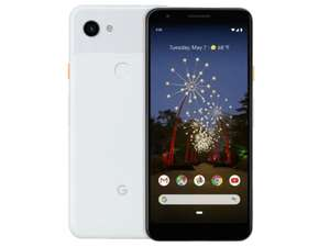Google pixel 3a. 4GB data & unlimited calls. £20 a month & £1 upfront. O2. 24M total cost £480