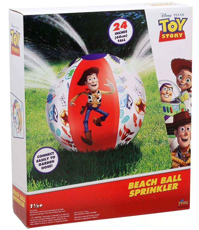 Toy Story Beach Ball Sprinkler £3.75 instore @ Tesco