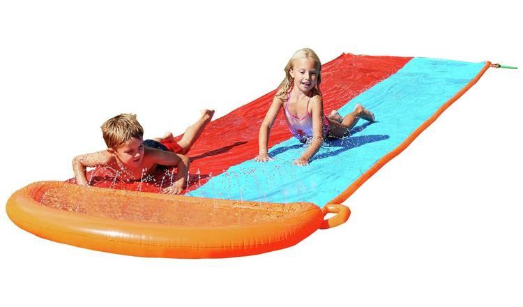 Double Water Slide £13.49 @ Argos