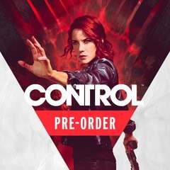 Control PS4 Pre-Order £36.80 from PlayStation PSN Turkey Store