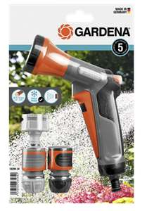 Gardena Classic Water Sprayer Kit - £2.50 Tesco Instore Only. Down from £10