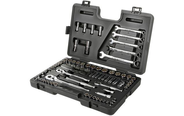 Halfords Advanced 90 Piece Socket Set £58 @ Halfords