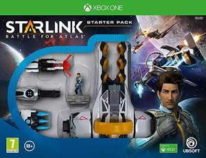 [Xbox One] Starlink: Battle for Atlas £8.99 (Prime) 11.98 NP @ Amazon