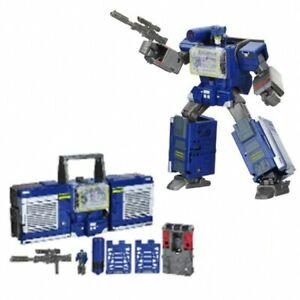 Transformers Bumblebee Greatest Hits Soundwave & Doombox £11 @  Sainsbury Wandsworth