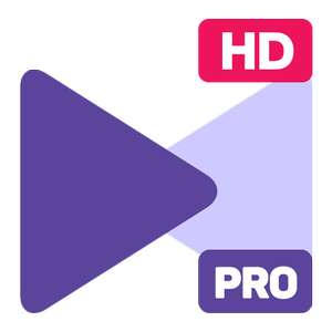 [Android] FREE: PRO-Video player KM, HD 4K Perfect Player-MOV, AVI @ Google Play