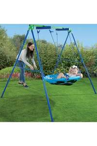 Saucer Swing £44.99 @ Studio Free Standard Delivery With Code Provided