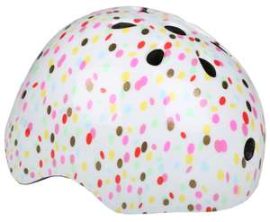 Blogger Junior Bike Helmet (54-58cm) for £6.80 @ Halfords (free c&c)