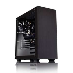 AWD Stronghold 2600 Six Core 3.9GHz RX 580 8GB 240 GB SSD Desktop PC, £499.94 at AWD-IT(no OS)