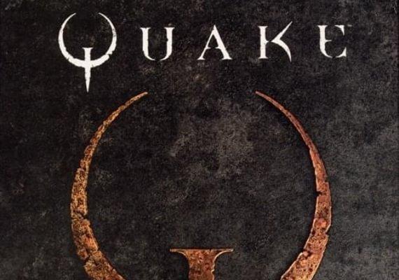Quake (Steam PC) £1.09 with code @ Gamivo