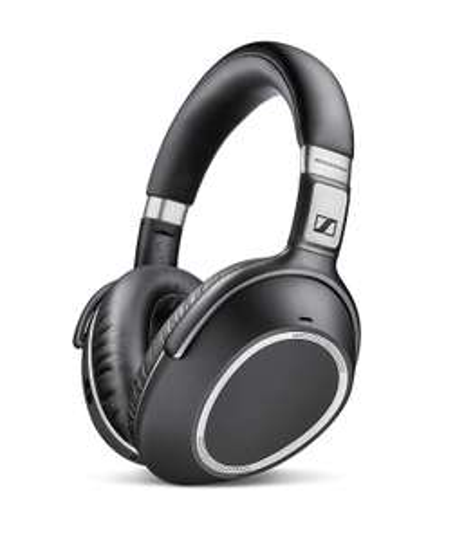 Refurb(2 year warranty)Sennheiser PXC 480 Around-Ear Noise Cancelling Headphones - Black, £109.95 at Sennheiser Outlet