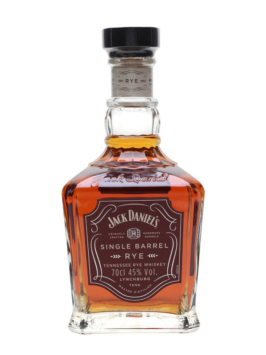 Jack Daniels Single Barrel Rye 70cl £26.50 and other bargains @ Tesco instore (Newport)