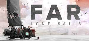 FAR: Lone Sails (PC/Mac Game) on Historical Low of £5.69 @ Steam Store
