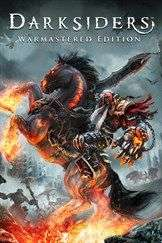 [Xbox One] Darksiders Warmastered Edition £2.39 with Gold / Darksiders II Deathinitive Edition £3.59 with Gold @ Microsoft Store