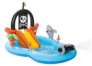 Intex Pirate Play Centre @ Amazon for £31.49