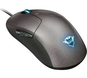 Trust Gaming GXT 180 Kusan Pro E-Sports Gaming Mouse, 5000 DPI (Sainsburys Instore) for £7.85