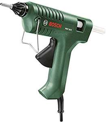 Bosch Glue Gun PKP 18 E (1 x Extra-Length Nozzle, Glue Stick, 240 V) £13.99 @ Amazon Prime / £18.48 Non Prime