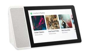 Lenovo Smart Display 8 inch £79 at BT Shop with free delivery