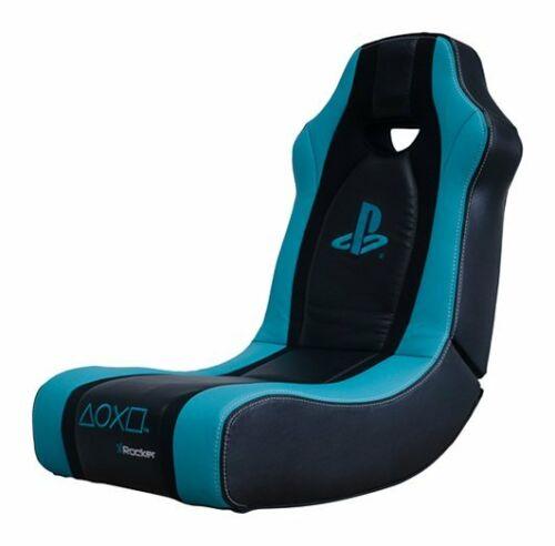 X Rocker Wraith PlayStation Headrest Audio Folding Gaming Chair at Argos Ebay for £49.99