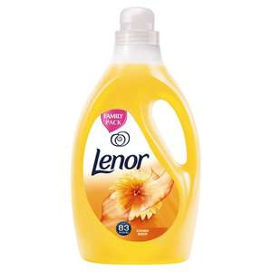 4x Lenor Summer Breeze  S&S 5%= £15.20 or 15%= £13.60 at Amazon / £16 one time purchase Prime (+ £4.49 non Prime)