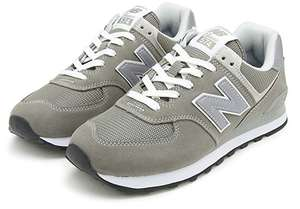 New Balance Men's 574v2-core' Trainers (Grey) - was £75 now £25 @ Amazon