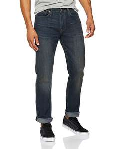 Levi's Men's 514 Straight Jeans now from £38.99 delivered at Amazon