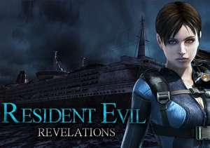 Resident Evil Revelations (Steam PC) 91p w/code @ Gamivo