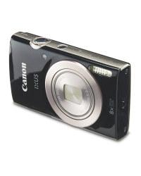 Canon IXUS 185 Digital Camera £39.99 Instore @ Aldi (Worthing)