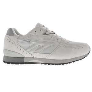 Hi Tec Silver Shadow 2 Mens Trainers £22 + £4.99 delivery at Sports Direct
