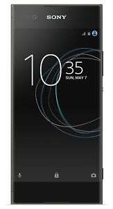 Refurbished Sony Xperia XA1 5 Inch 32GB 3GB 23MP Mobile Phone Black £56.99 at Argos eBay outlet