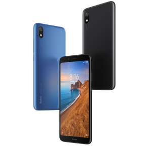 Xiaomi Redmi 7A 2GB/32GB Smartphone £109 (Or £104 Via App) @ Xiaomi UK